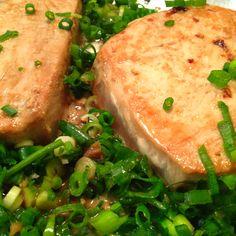 Asian marinades sauce