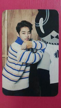 BAP B.A.P DAEHYUN Official PHOTOCARD #2 5th SPECIAL Album CARNIVAL 대현