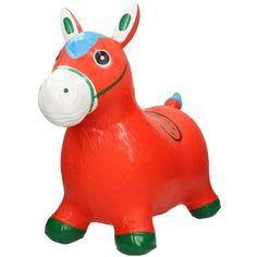 QHP Jumpy Horse Piggy Bank, Dinosaur Stuffed Animal, Horses, Toys, Animals, Shop, Products, Activity Toys, Animales
