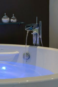 Discover Our Therapeutic Bathtubs, Like This One, The Balneo Sanos, Here :  Http://www.bainultra.com/therapeutic Baths/our Cu2026 | Pinteresu2026