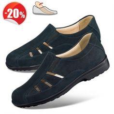 Catálogo de zapatos cómodos, calzado cómodo, calzado para pies delicados, Skomodo.