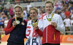 Jolien D'Hoore s'offre le bronze sur le dernier omnium de sa carrière: «Ma tête voulait sprinter, pas les jambes» -                   Rarement citée comme une médaillée probable, Jolien D'Hoore a réussi à offrir une 5e médaille à la Belgique aux Jeux Olympique de Rio de Janeiro. http://si.rosselcdn.net/sites/default/files/imagecache/flowpublish_preset/2016/08/17/1396783529_B979459149Z.1_20160817004051_000_GMU7E6G0
