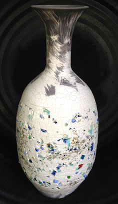 Dallas native Paul Schneider's exquisite ceramic pieces.