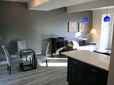 Apartments in Salt Lake City Utah | Photo Gallery | BlueKoi Apartments 1712 South 900 East Salt Lake City , UT 84105 (801) 441-5902