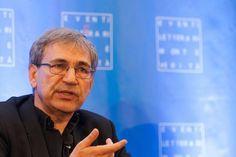 A Hundred Tons of Memory: Orhan Pamuk at Eventi Letterari Monte Verità