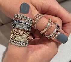 Significado de usar anel no Polegar