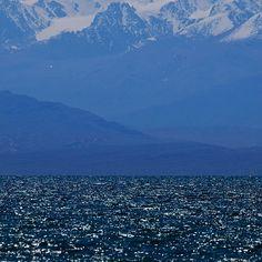 The pearl of Tian-Shan #Kyrgyzstan