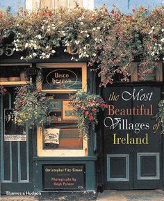The Most Beautiful Villages of Ireland by Christopher Fitz-Simon,http://www.amazon.com/dp/0500019983/ref=cm_sw_r_pi_dp_bbbftb1ZRJTGA08B