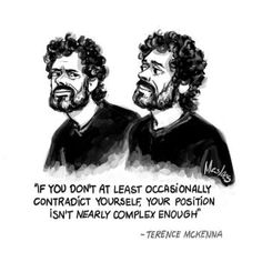 """""""Part of what being psychedelic means, I think, is living relentlessly with unanswered questions."""" - Terence McKenna Please do not repost on any social . Self Healing Quotes, Spiritual Quotes, Wisdom Quotes, Life Quotes, Psychedelic Quotes, Terence Mckenna, Pisa, Favorite Quotes, Quotations"""