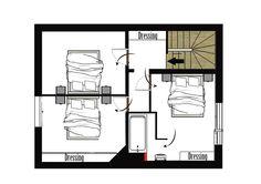 Réaménagement d'un étage