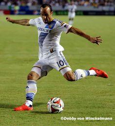 Landon Donovan returns to LA Galaxy