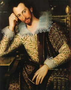 Portrait of Peter Saltonstall. Attribution and date from Thomasina Beck, The Embroiderer's Story.    Date  c.1610