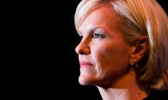 """2012, August 23: A redemptive civil war? Elisabeth Murdoch criticises a lack of values in her father's News Corp and attacks her brother. """"Profit without purpose is a recipe for disaster."""""""