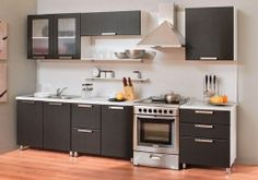 Кухня модульная Анна 2