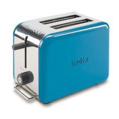 Kenwood kMix Boutique 2-Slot Toaster, Bright Blue: Amazon.co.uk: Kitchen  Home
