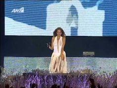 Despoina VandI  - Gyrismata / Medley (VMA MAD 2012)