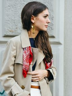 505ed2f4ac9 Diletta Bonaiuti Tommy Ton Shoots the Best Street Style at the Fall Shows