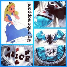 My Alice in Wonderland costume I made for Beyond Wonderland tomorrow! Alice In Wonderland Outfit, Beyond Wonderland, Wonderland Costumes, Rave Festival Outfits, Rave Outfits, Disney Halloween, Diy Halloween Costumes, Halloween Ideas, Bridgit Mendler Bikini