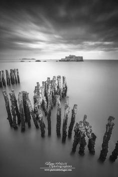 Photo Saint Malo par Philippe MANGUIN on 500px
