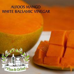 White Balsamic Vinegar, White Vinegar, Cantaloupe, Mango, Fruit, Food, Manga, Essen, Meals