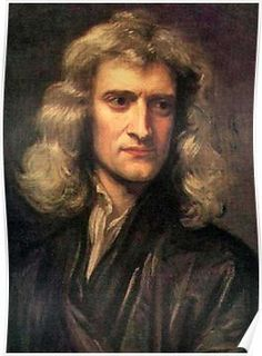 Happy birthday to Isaac Newton! The famed physicist and mathematician was born on December In Newton published a remarkable discovery. Isaac Newton, Stephen Hawking, Newton Science, Newton Quotes, Einstein, Scientific Revolution, Natural Philosophy, Gk Chesterton, Facts For Kids