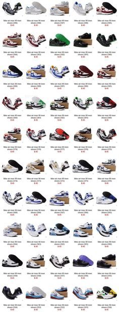 buy online e14a8 eb63a Nike Air Max 90 Men Shoes Page 4