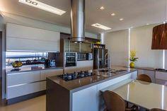 Construindo Minha Casa Clean: Reforma de um Apartamento de Alto Padrão na Praia…
