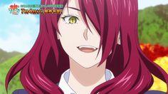 Kobayashi Rindo-senpai makes her anime (?) debut!!