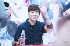 SMILE MY BOY (@smilemyboy) | Twitter 160220 - Seungyoon - do not edit