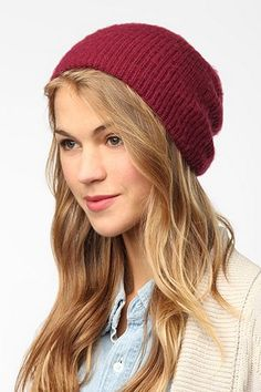 Coal Scotty Beanie Hat- We have lots of warm options! Knit Beanie b6c9420bd2d9