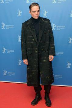 Robert Pattinson Movies, Robert Pattinson Twilight, Lost City Of Z, Berlin Film Festival, Celebrity Style Casual, Mr Style, Edward Cullen, Twilight Saga, The Man