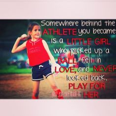 Trendy sport quotes for girls softball truths Ideas Softball Memes, Softball Crafts, Baseball Quotes, Girls Softball, Softball Players, Fastpitch Softball, Softball Stuff, Softball Things, Inspirational Softball Quotes