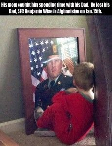 God bless our military families.