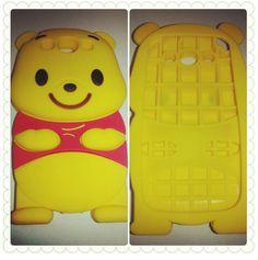 Pooh S3 Case