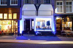 s.Oliver DENIM Pop Up-Store Amsterdam