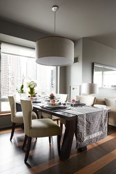 Vern Yip And I Talk Interior Design And Cork Flooring We Are Home - Cork flooring nyc