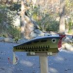 The Most Creative Mailboxes | Interesting... | Pinterest | Mail boxes