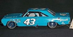 Image result for Richard Petty Race Cars by Year