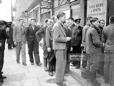 Heroic volunteers from Lofoten Islands in London to join fight for Norway's freedom - Old Soul, Lofoten, London Life, 8th Of March, British History, Volunteers, World War Two, Great Britain, Norway