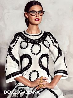 Dolce&Gabbana Summer 2015 Eyewear Advertising Campaign. www.dolcegabbana.com/eyewear