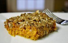 Eat.Pray.Juice.: pecan crusted sweet potatoes