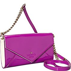 Kate Spade crossbody in patent leather<3 Get a 20% Discount http://studentrate.com/itp/get-itp-student-deals/ebags-discounts-and-coupons--/0