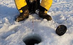 5 tips to keep you safe on the ice Water Safety, Ice, Ice Cream