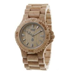 Wooden Watch - from Wewood
