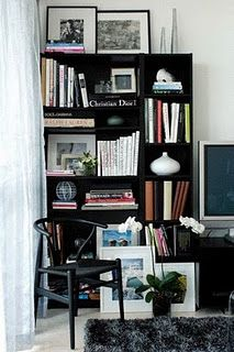 1000 images about ikea billy on pinterest ikea billy for Ikea blue billy bookcase