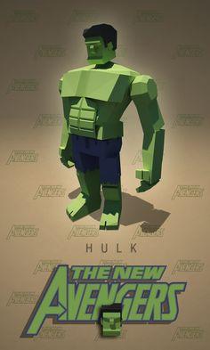 Rodrigo Oliveira - Hulk