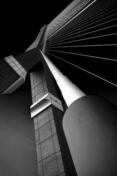 Rama VIII Bridge | by fredMin