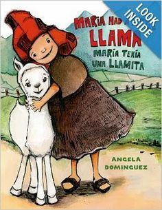 For the Love of Spanish...: Digital Storytelling with the Imperfect Tense - Maria tenia una llamita