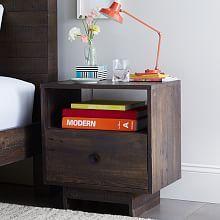 Emmerson Reclaimed Wood 6-Drawer Dresser - Chestnut | West Elm
