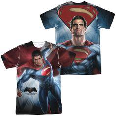 Batman V Superman/Superman Light